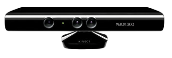 Kinect device